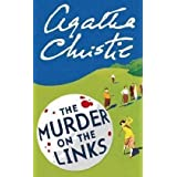 "The Murder on the Links (Poirot)von ""Agatha Christie"""