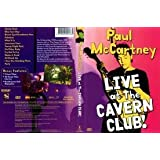 Paul McCartney - Live At The Cavern [Import anglais]