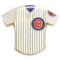 シカゴ・カブス MLB ユニフォーム ピンバッチ(ピン)