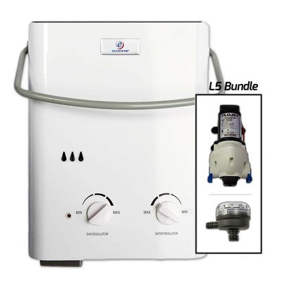 Eccotemp Systems L5 Tankless Water Heater