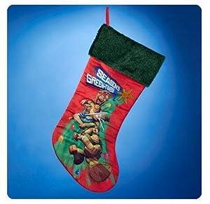 Teenage Mutant Ninja Turtles Nick 19-Inch Christmas Stocking
