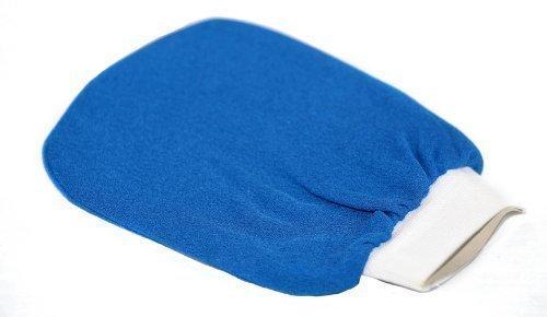 authentic-blue-moroccan-hammam-exfoliating-glove-mitt-kesse-gant-de-gommage-spa-quality