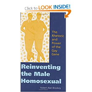 The Evolutionary Mystery of Homosexuality.