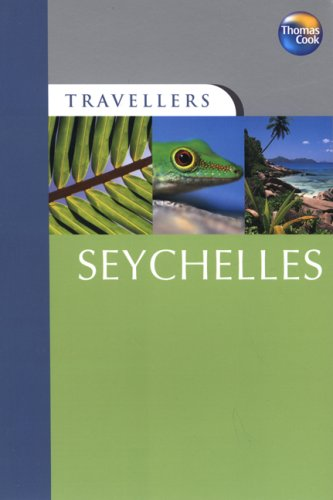 Travellers Seychelles, 2nd (Travellers - Thomas Cook)