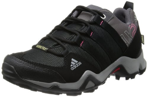 competitive price a2966 45da0 Adidas AX2 GORE-TEX Womens Trail Walking Shoes - AW15 - 8.5 - - Import It  All