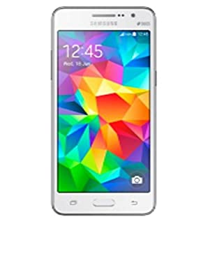 Samsung Galaxy Grand Prime 4G SM-G531F (White)
