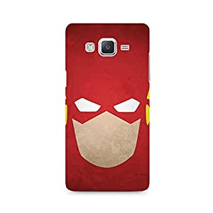 Motivatebox - Sultan of Speed Samsung Galaxy Grand 3 G7200 cover - Polycarbonate 3D Hard case protective back cover. Premium Quality designer Printed 3D Matte finish hard case back cover.