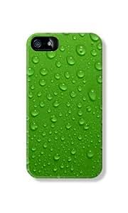 KolorEdge Back cover for Apple iPhone 4 - Multicolor