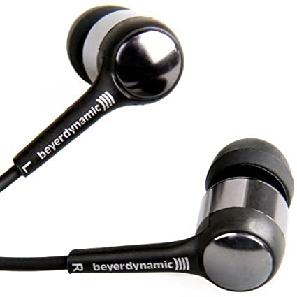Beyerdynamic DTX 101 iE In-Ear Headphones