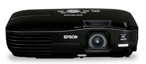 EPSON EX7200 Multimedia Projector