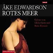 Rotes Meer | Åke Edwardson