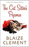 The Cat Sitter's Pajamas (Thorndike Mystery)
