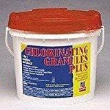 Homecare laboratories 22119AQU Chlorinating Granules Plus
