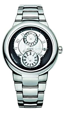 Philip Stein Women's 31-AGRW-SS Active Stainless Steel Bracelet Watch