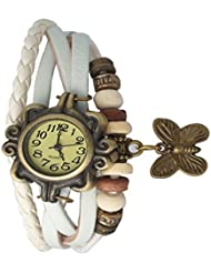 Romero Fancy Vintage Styled Rakhi Butterfly Watch Collection - Suitable For Rakshabandhan Or Any Occasion Return...