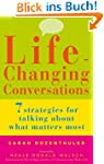 Life-Changing Conversations: 7 Strate...