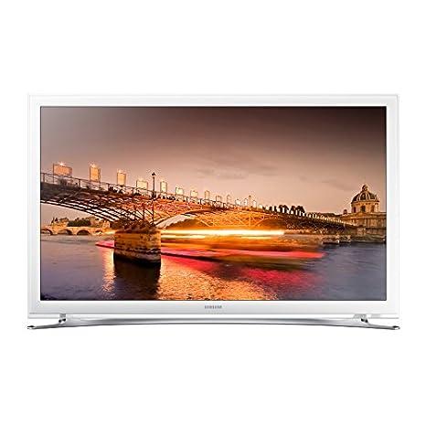 Samsung - HG32EC673 - 32'' - utilisation commerciale - HC673 Series LED display - avec tuner TV - 720p - blanc