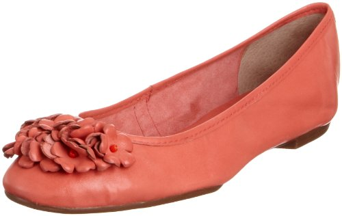 Dune Women's Coral Ballet Barrow D 3 UK