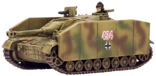 German: StuG IV - 1