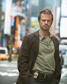 ブロマイド写真★海外ドラマ『CSI:ニューヨーク』摩天楼に立つダニー・メッサー(カーマイン・ジョヴィナッツォ)