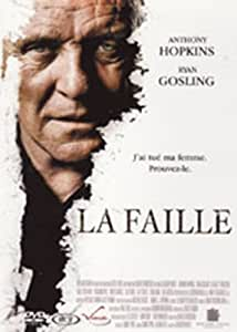 La faille [Import belge]