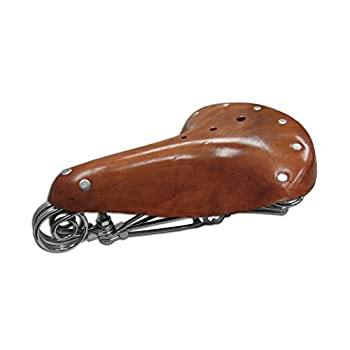 Victor Hairpin Saddle