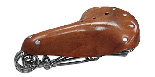 Victor Hairpin Saddle 1