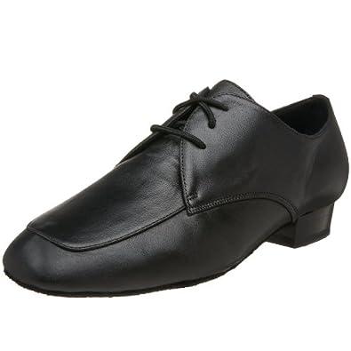 Buy Capezio Mens BR116 Ben 1 Heel Shoe by Capezio