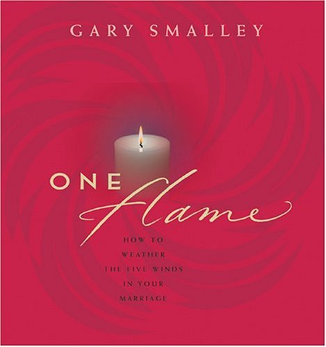 One Flame, SMALLEY, GARY