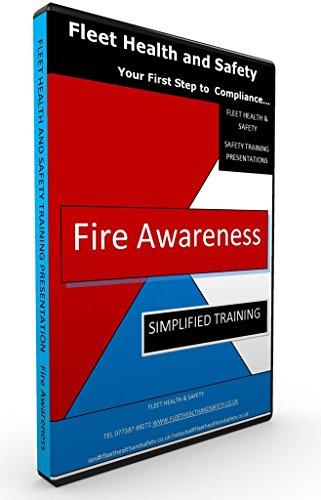 fire-awareness-health-safety-presentation-2016