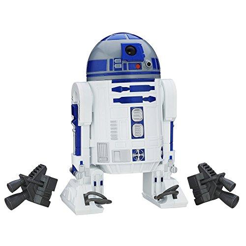 Star Wars: The Force Awakens R2-D2