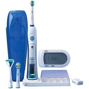 ブラウン オーラルB 電動歯ブラシ 「ナビする」歯ブラシ 5モードタイプ D325365XN