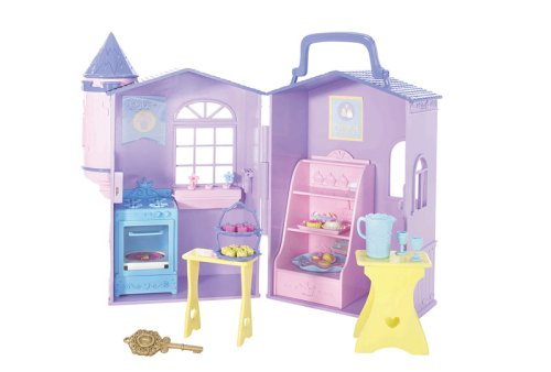 Barbie Mini Kingdom Regal Sweets Playset - Buy Barbie Mini Kingdom Regal Sweets Playset - Purchase Barbie Mini Kingdom Regal Sweets Playset (Mattel, Toys & Games,Categories,Dolls,Playsets,Fashion Doll Playsets)