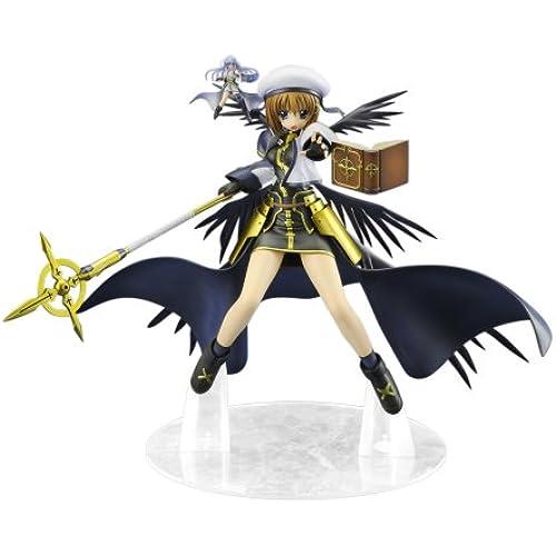 마법 소녀 리리컬 나노하Strikers 야가미는이나고 (1/7스케일PVC페인티드)-AL20180 (2008-11-26)