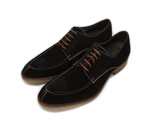 Donald J. Pliner Etie in Black Suede (8.5)