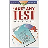 """Ace"" Any Test (Ron Fry"