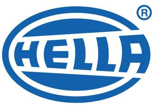 HELLA 1F8 147 077-011 Scheinwerfereinsatz, H1 - Rallye 3000