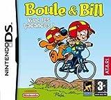echange, troc Boule et Bill - Vive les vacances !
