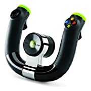 Post image for Xbox 360 Wireless Speed Wheel Lenkrad für 29€ *UPDATE*