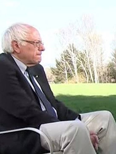 Bernie Sanders Calls Out Corporate Media On MSNBC