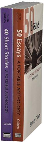 50 Essays 3e & 40 Short Stories 3e