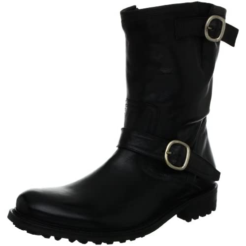 To Boot New York Mens Harley Boot