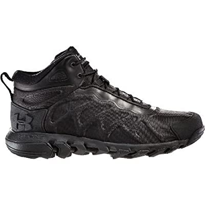 Under Armour Men's UA Valsetz Venom Mid Tactical Boots