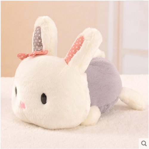 UDTEE New/Adorable Cute Cartoon Bunny/Rabbit Plush Dolls Car Bamboo Charcoal Decors/Auto Air Purifying Ornaments,Pattern 4