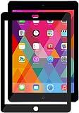 (99MO020948) Moshi iVisor XT Crystal Clear Black Screen Protector For iPad Air / iPad 5