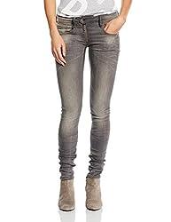 G-Star RAW Women's Skinny Jeans (60887-6132-071_Dark Grey_30)