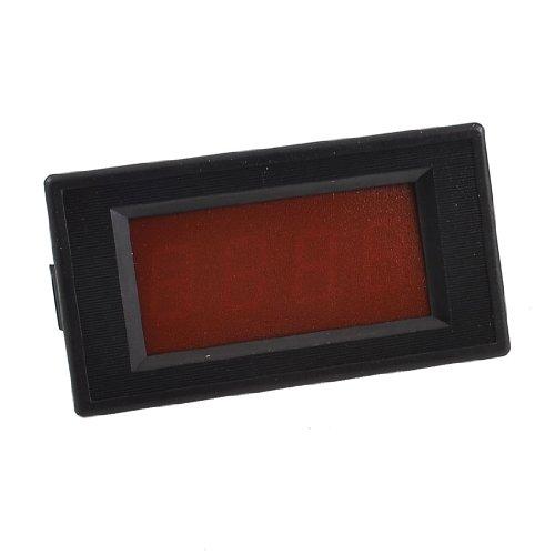 Red 3 1/2 Led Digital Display Voltage Test Panel Voltmeter Dc 0-100V