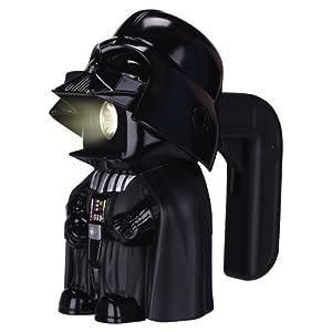 Star Wars Flashlight - Darth Vader