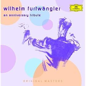 "Furtw�ngler / The ""50th-anniversary"" album (6 CD's)"