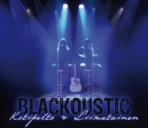 Kotipelto and Liimatainen-Blackoustic-2012-GRAVEWISH Download
